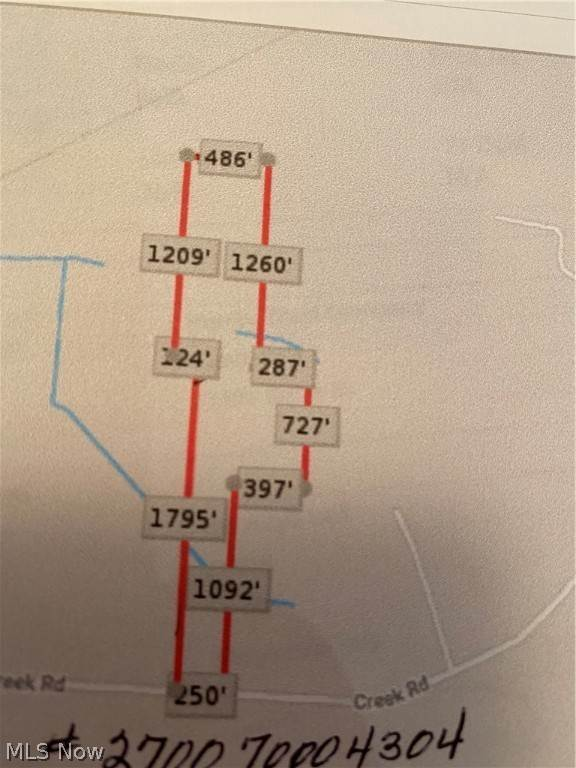 Land for Sale at Creek Road Kingsville, Ohio 44048 United States