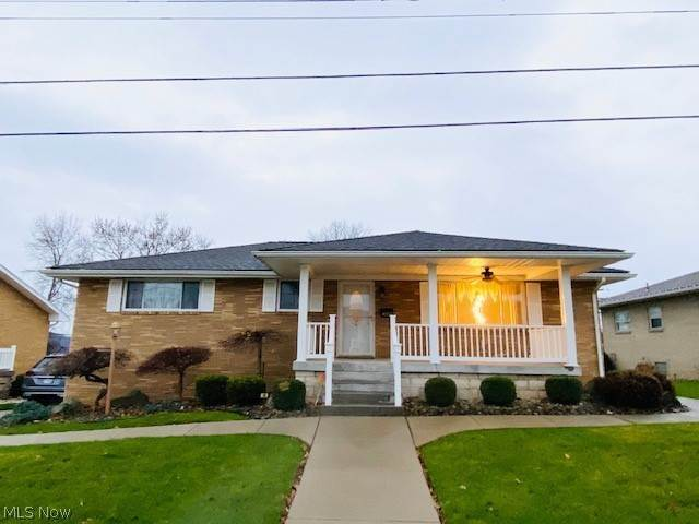 Residential for Sale at 120 Benita Drive Mingo Junction, Ohio 43938 United States