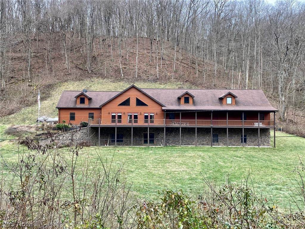 Residential for Sale at 3365 Bells Run Road Newport, Ohio 45768 United States