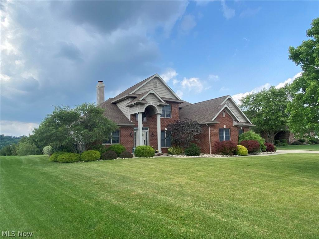 Residential for Sale at 1282 Fairway Drive NE New Philadelphia, Ohio 44663 United States