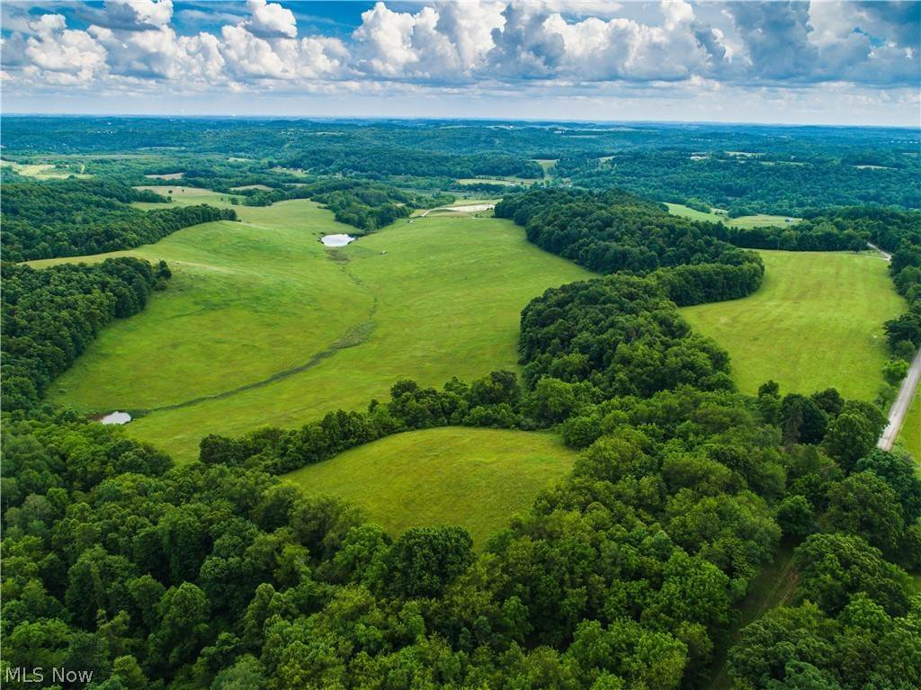 Land for Sale at Tr 168 Hopedale, Ohio 43976 United States