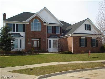 Residential Lease at 408 S Stonehaven Drive Highland Heights, Ohio 44143 United States
