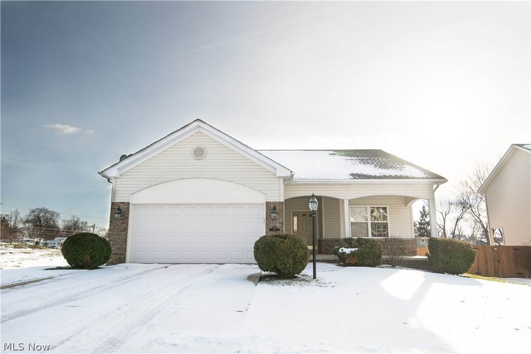 Residencial por un Venta en 18 Filly Lane Northfield, Ohio 44067 Estados Unidos
