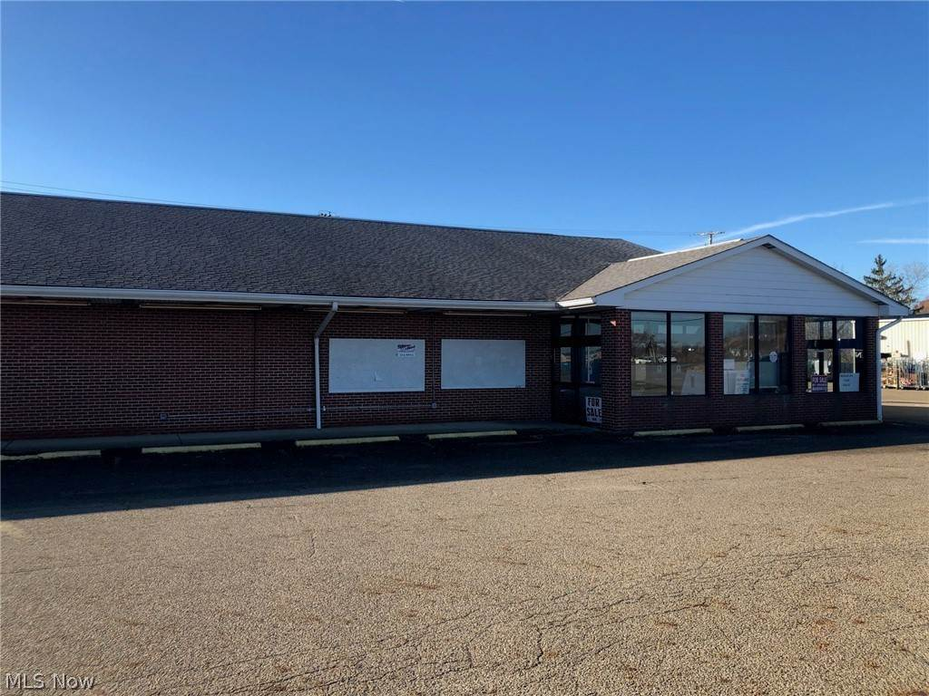 Commercial for Sale at 109 Battle Run Road Mingo Junction, Ohio 43938 United States