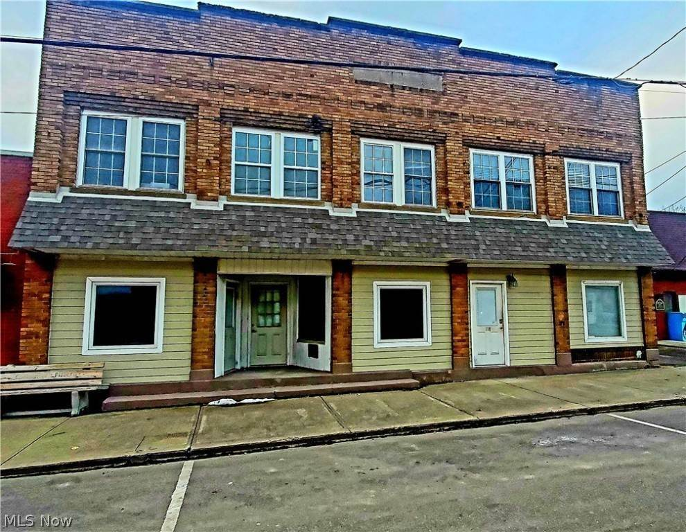 Commercial for Sale at 116-118 High Street Flushing, Ohio 43977 United States