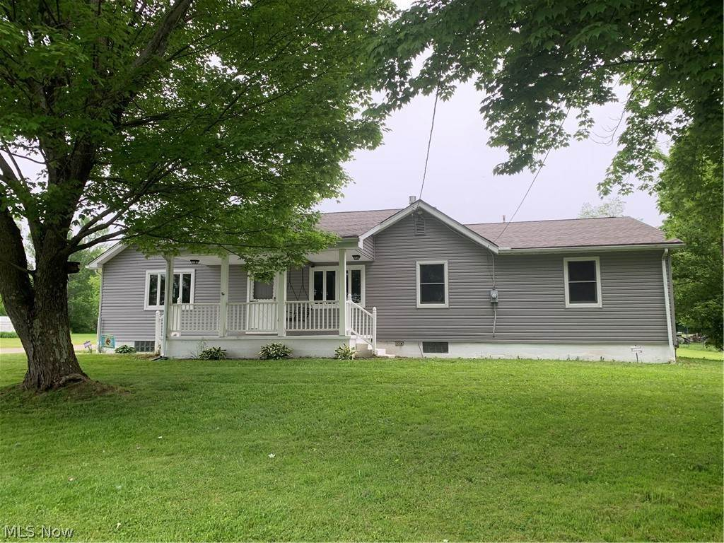 Residential for Sale at 2608 Grandview Road Lake Milton, Ohio 44429 United States