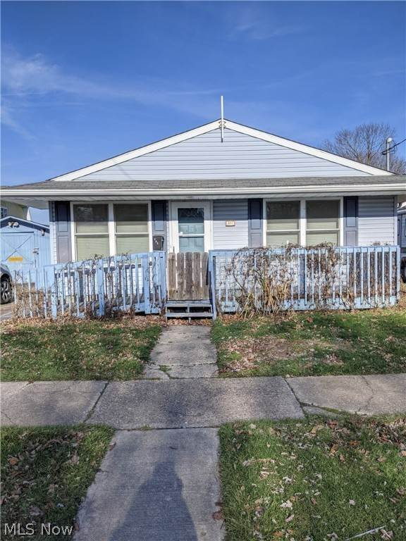 Residential for Sale at 423 W Paradise Street Orrville, Ohio 44667 United States
