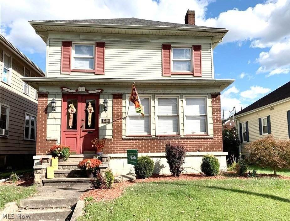 Residential for Sale at 1312 WEST STREET Follansbee, West Virginia 26037 United States