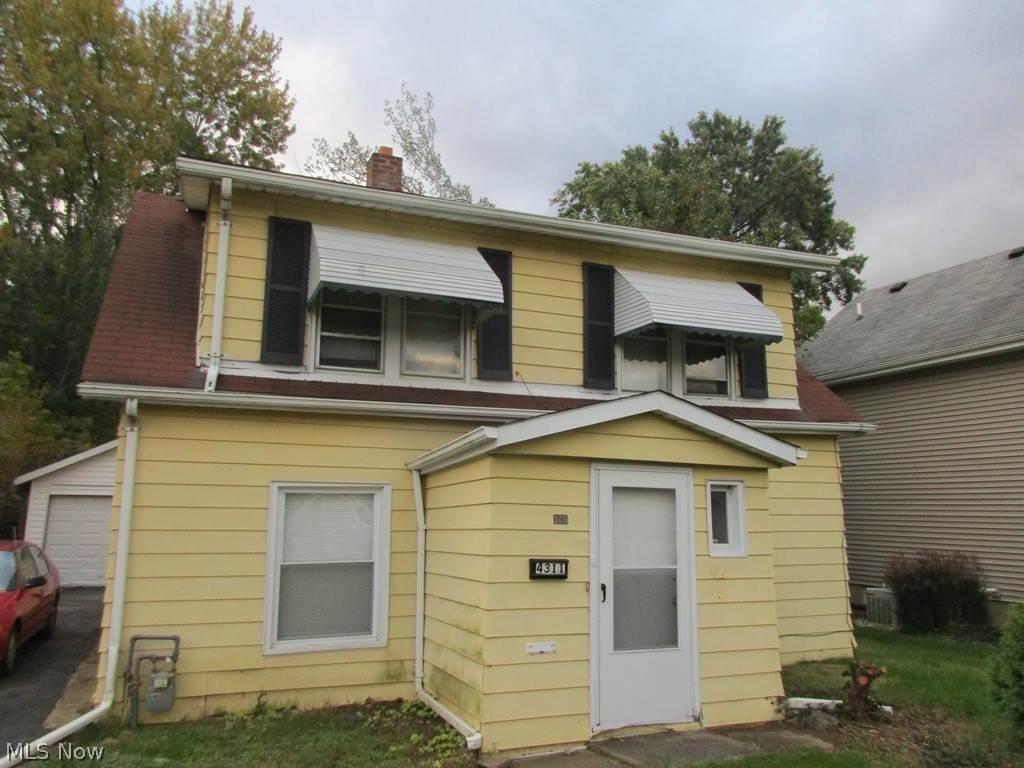 Residential Lease at 4311 W 220 Fairview Park, Ohio 44126 United States