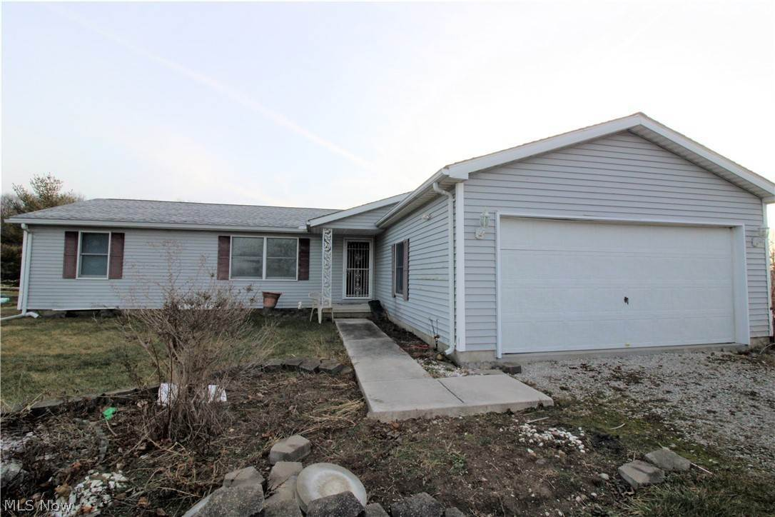 Residential for Sale at 431 N Behlman Road Oak Harbor, Ohio 43449 United States