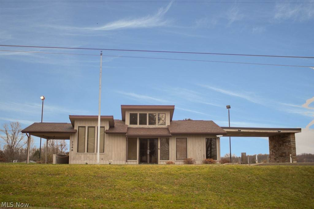 Commercial for Sale at 7346 State Route 9 Hanoverton, Ohio 44423 United States