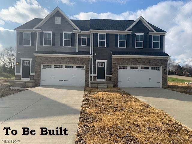 Residential for Sale at 1008B Jackson Park Place Drive NW Jackson Township, Ohio 44718 United States