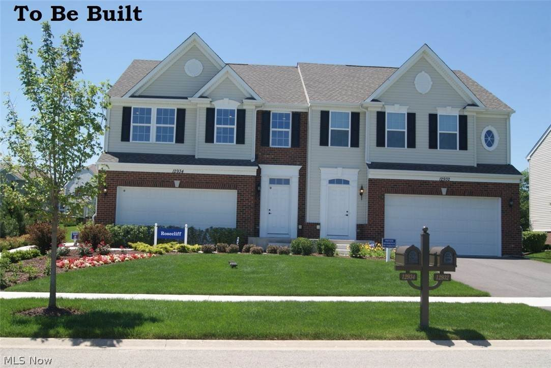 Residential for Sale at 1005B Jackson Park Place Drive NW Jackson Township, Ohio 44718 United States