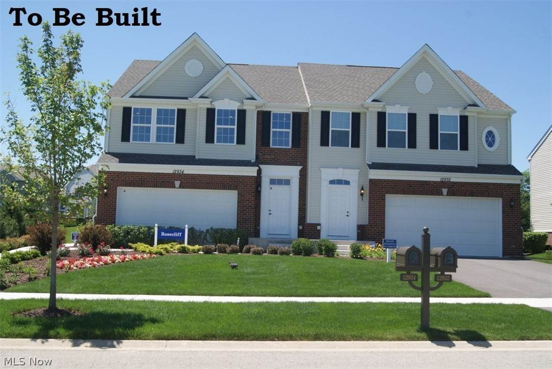 Residential for Sale at 1006B Jackson Park Place Drive NW Jackson Township, Ohio 44718 United States