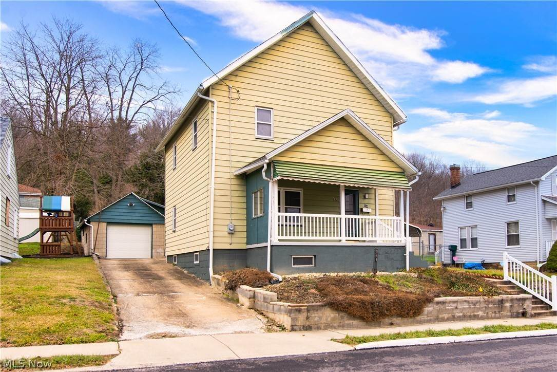 Residential for Sale at 684 W Wood Street 684 W Wood Street Lowellville, Ohio 44436 United States