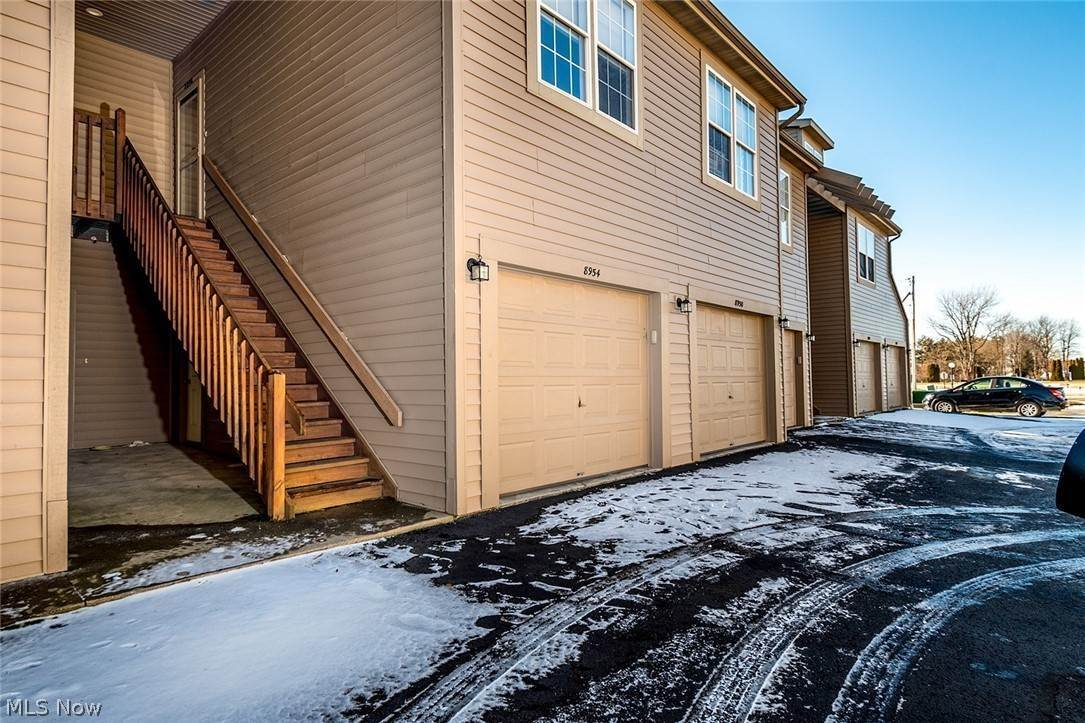 Residential for Sale at 8954 W Canada Goose Court Oak Harbor, Ohio 43449 United States