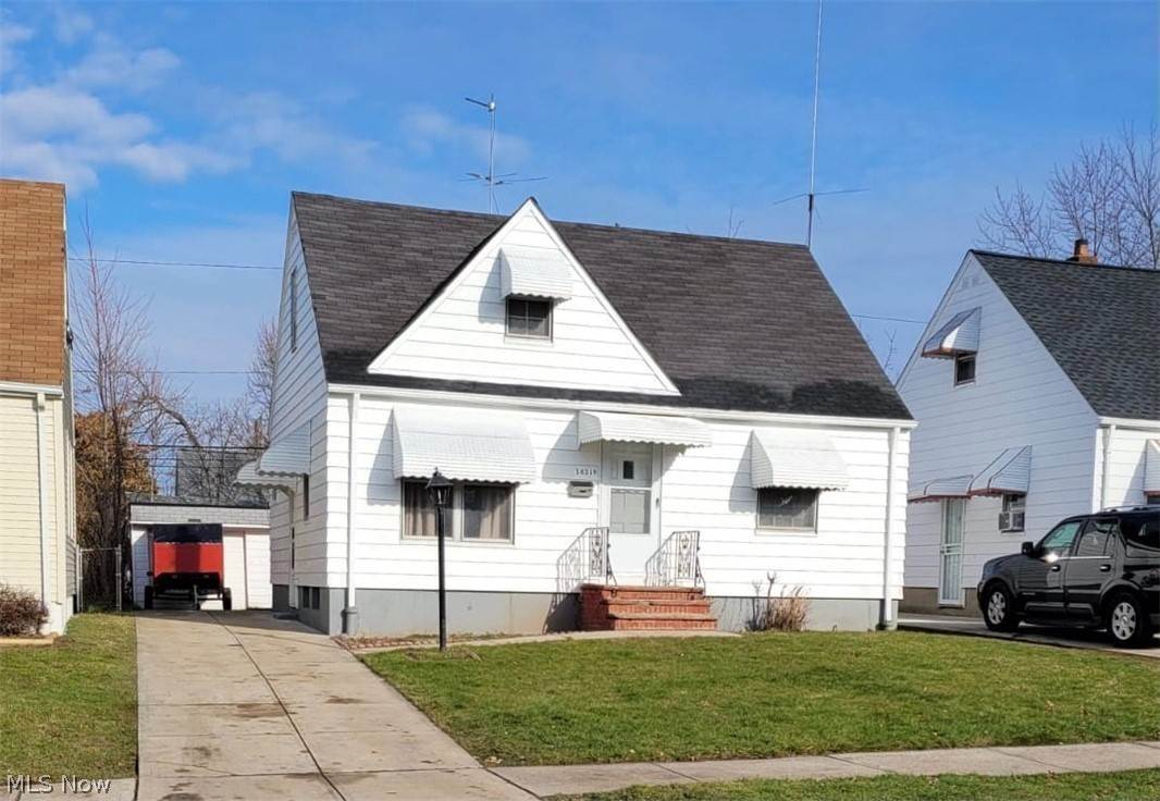 Arrendamiento Residencial en 14319 Reddington Avenue Maple Heights, Ohio 44137 Estados Unidos