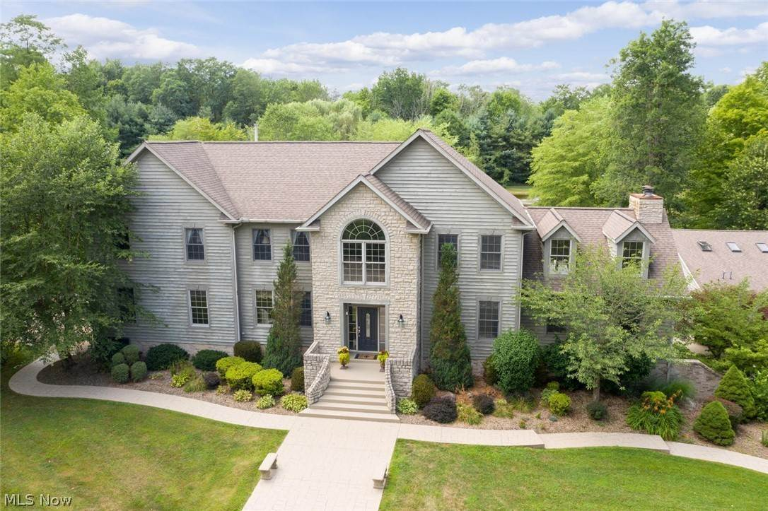 Residential for Sale at 1621 Ridgewood Road Wadsworth, Ohio 44281 United States