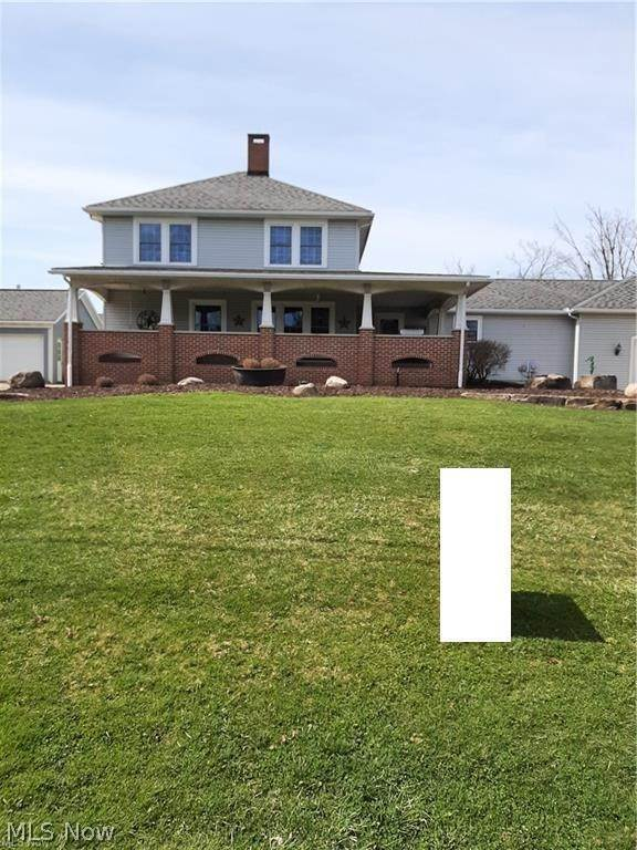 Residential for Sale at 7140 State Road Wadsworth, Ohio 44281 United States