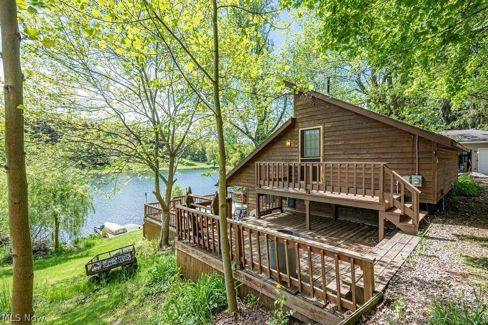 Residential for Sale at 10373 Myers Road Hanoverton, Ohio 44427 United States