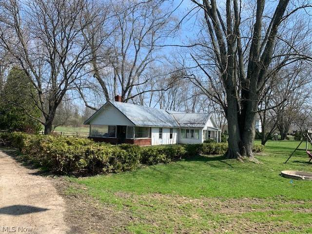 Residential for Sale at 15830 Georgia Road Middlefield, Ohio 44062 United States