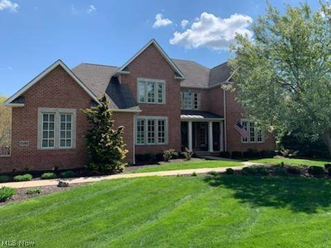 Residential for Sale at 7197 Colonial Hills Drive Wadsworth, Ohio 44281 United States