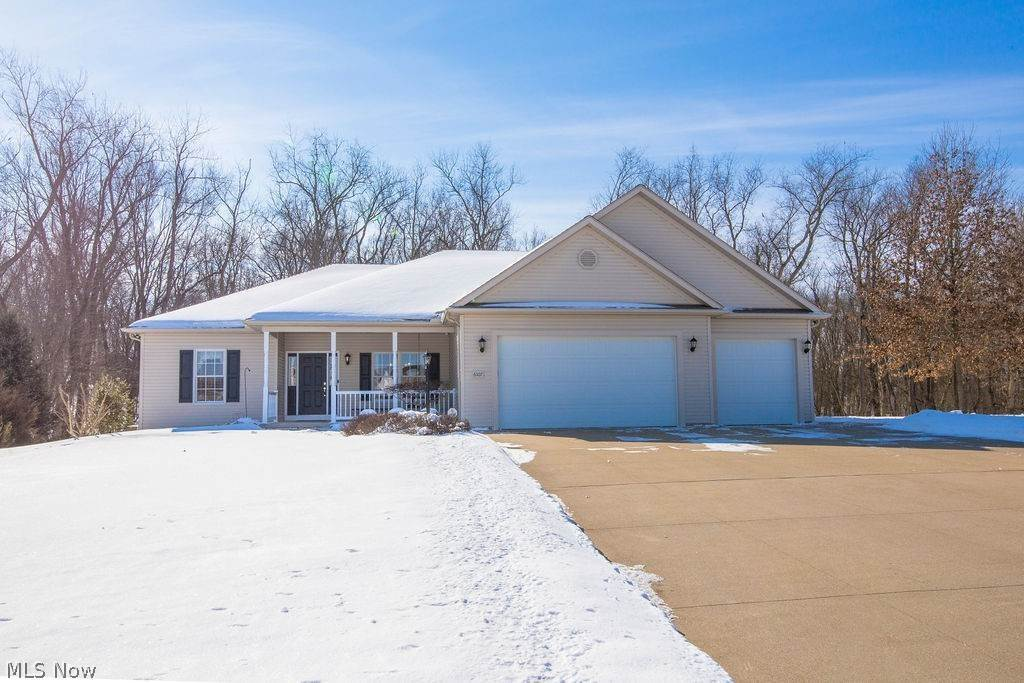 Residential for Sale at 6107 Nist Circle NW Canal Fulton, Ohio 44614 United States