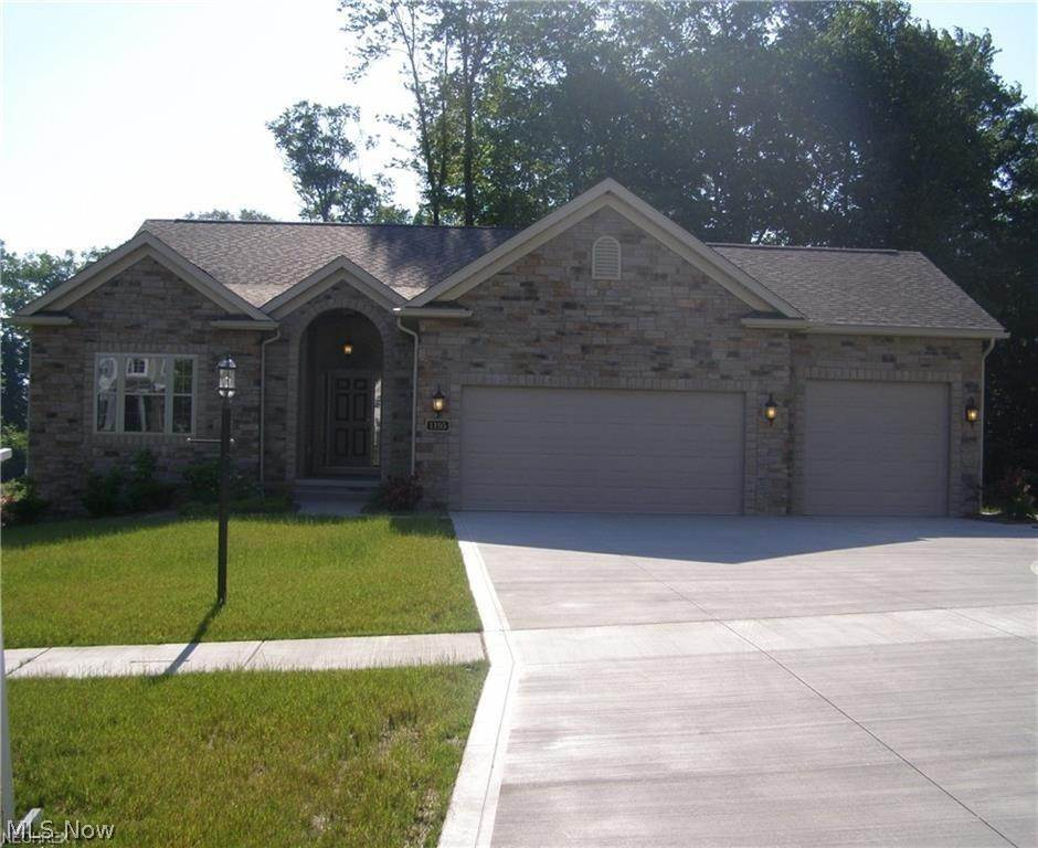 Residential for Sale at 6237 Tim Drive Wadsworth, Ohio 44281 United States