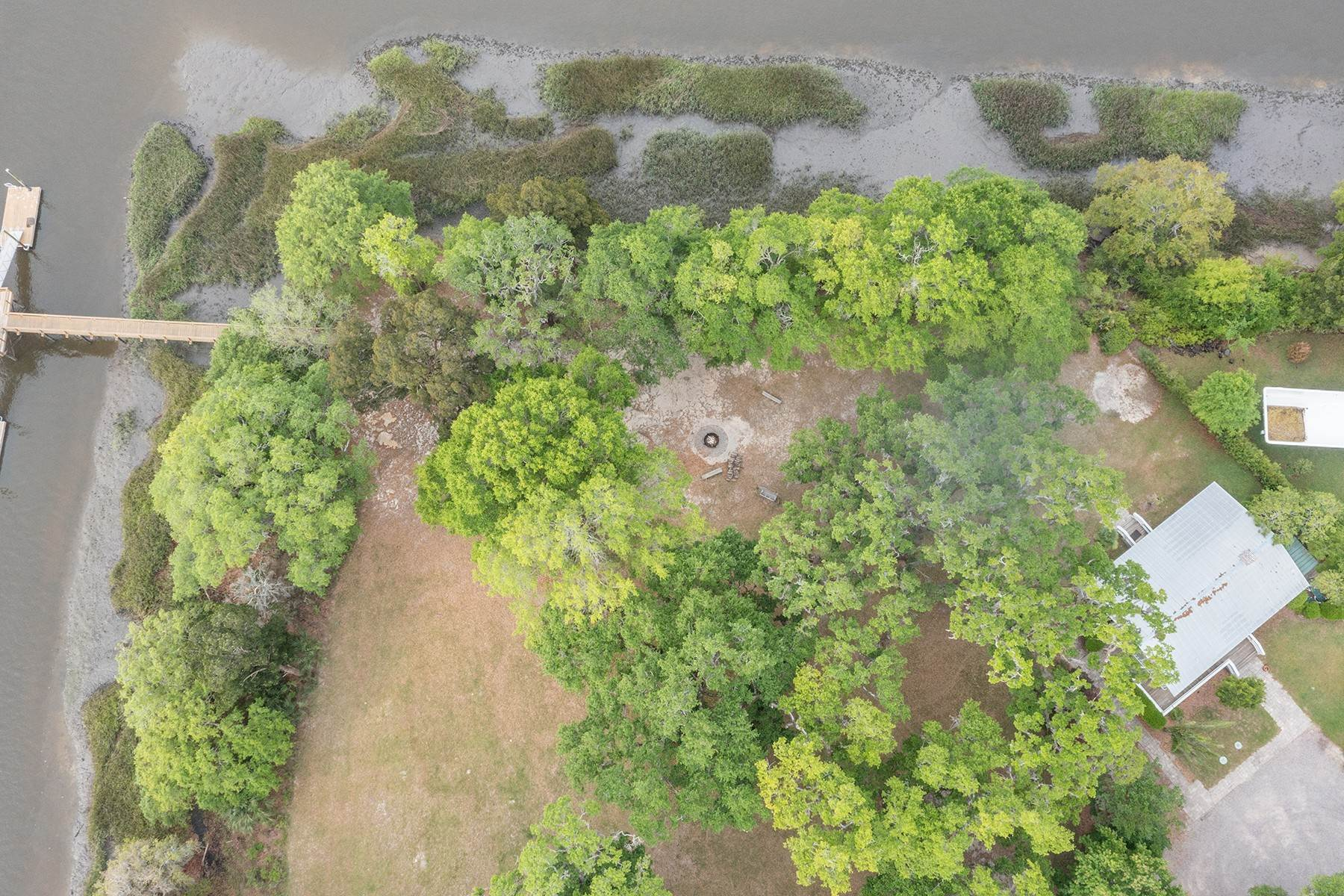 13. Land for Sale at 175 Bull Point Drive Seabrook, South Carolina 29940 United States