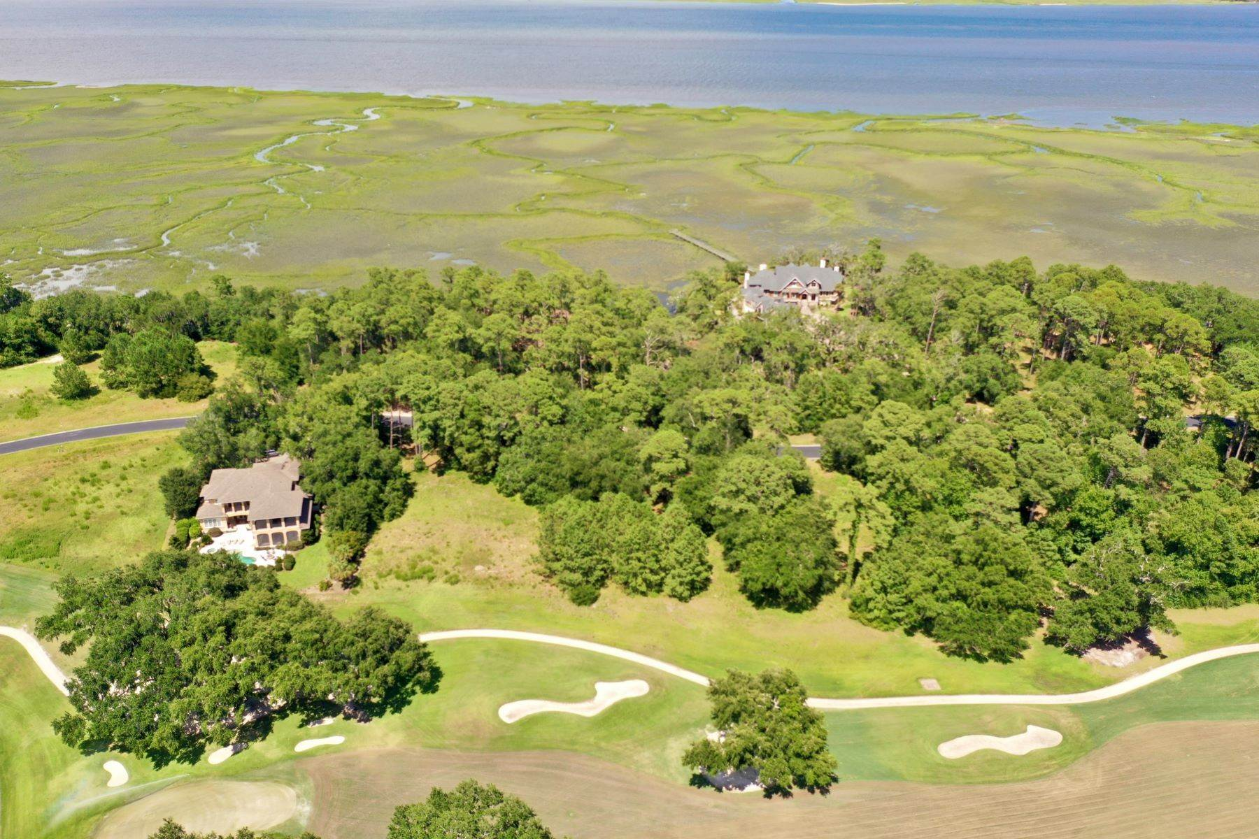 8. Land for Sale at 146 Inverness Drive Bluffton, South Carolina 29910 United States