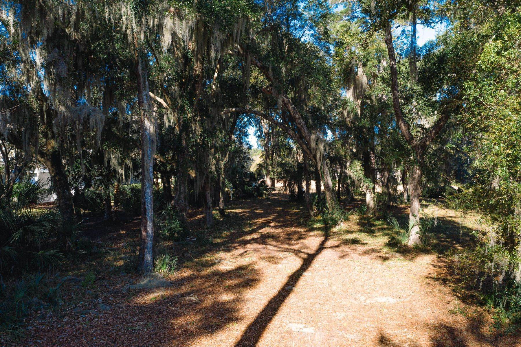 Land for Sale at Lagoon View 15 Hampton Lane Bluffton, South Carolina 29910 United States