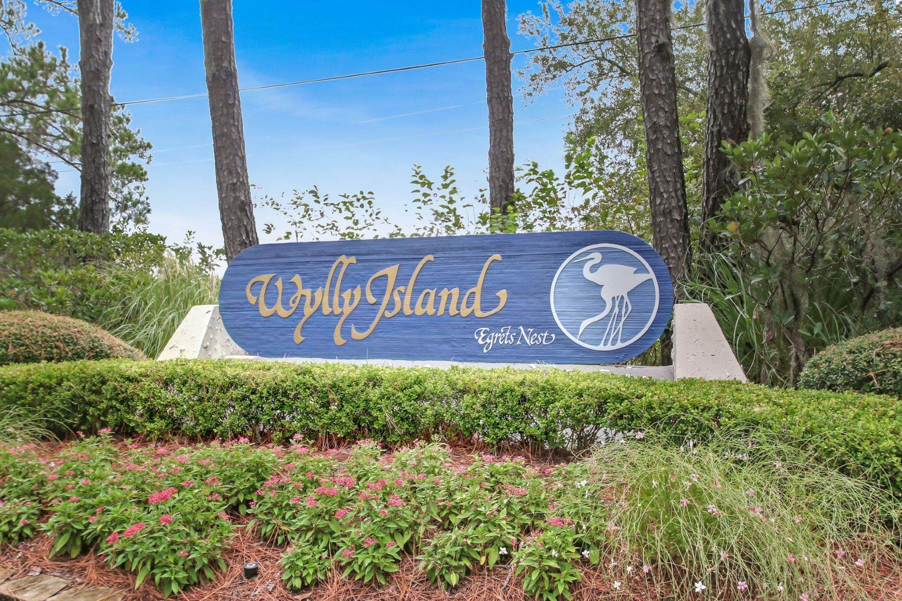 41. townhouses for Sale at Wylly Island Townhome with marshfront views 16 Egrets Nest Drive Savannah, Georgia 31406 United States
