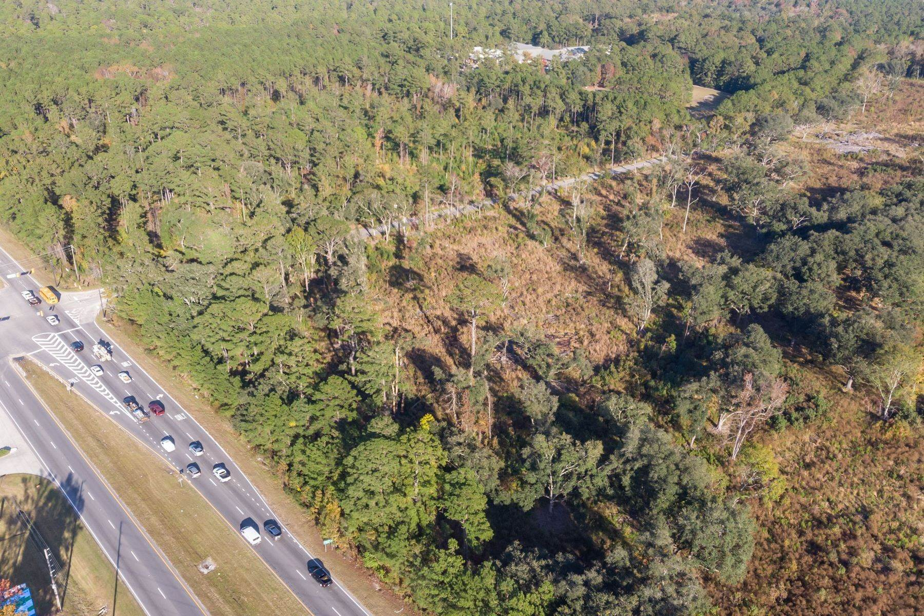 12. Land for Sale at 1691 Okatie Highway Okatie, South Carolina 29909 United States