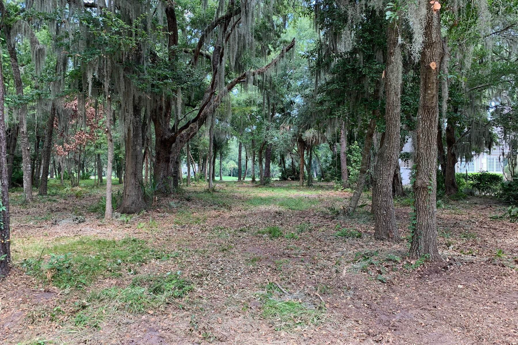 Land for Sale at Golf Course Views on Award Wining Jack Nicklaus Course 5 Middleton Gardens Place Bluffton, South Carolina 29910 United States