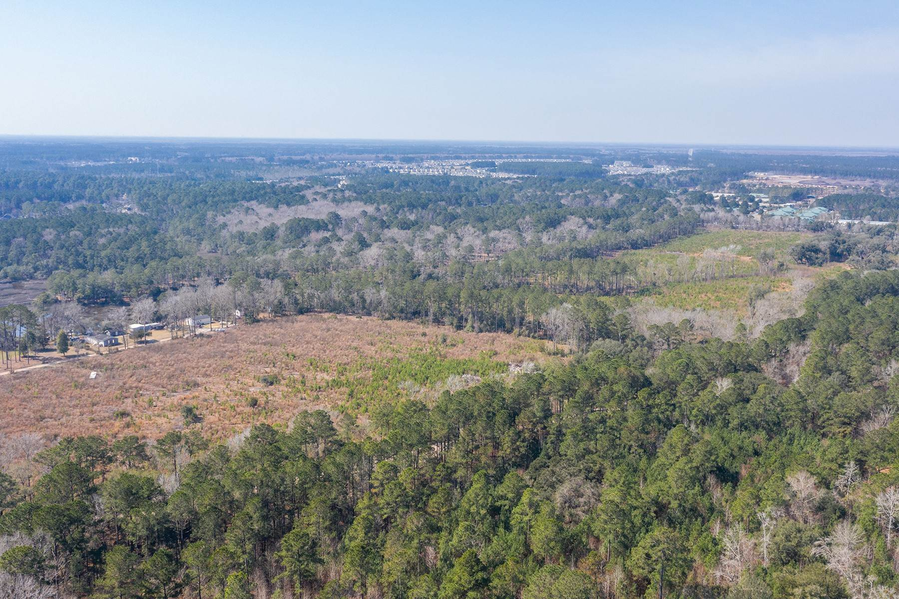 Land for Sale at 2 Cherry Point Rd Okatie, South Carolina 29909 United States