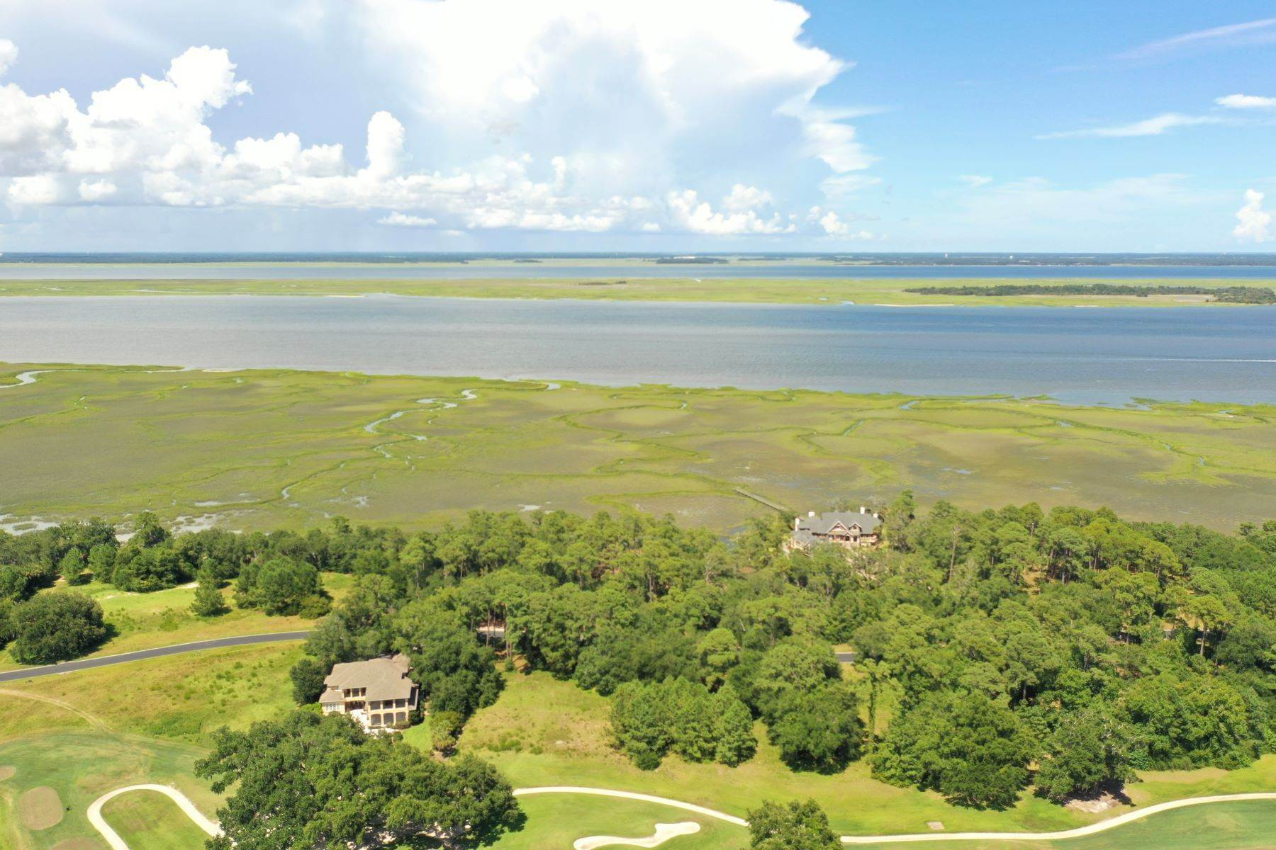 7. Land for Sale at 146 Inverness Drive Bluffton, South Carolina 29910 United States