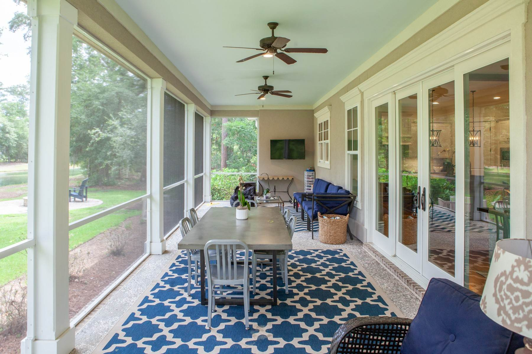 17. Single Family Homes for Sale at 73 Waterway Drive Skidaway Island, Georgia 31411 United States
