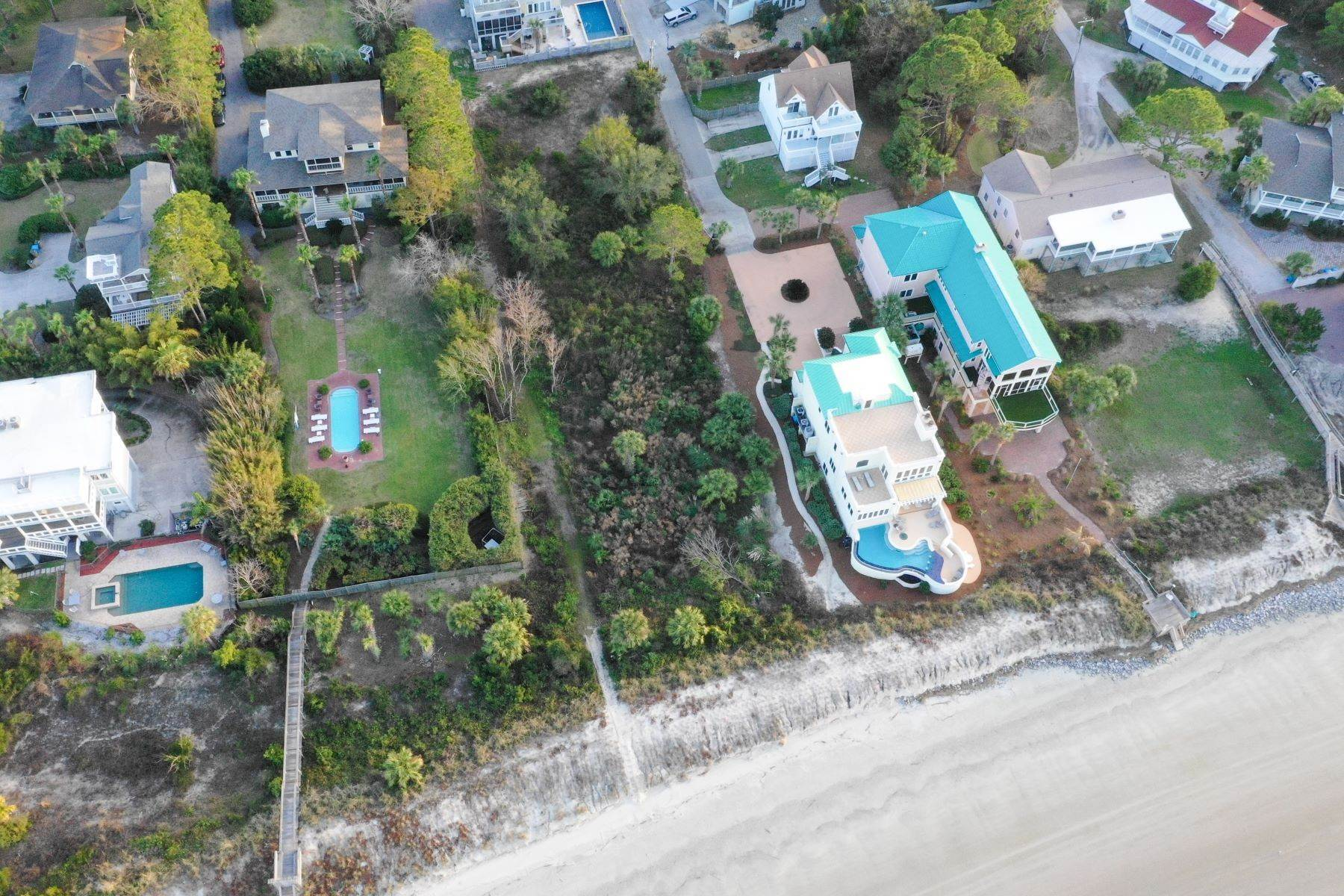 Land for Sale at 1111 Bay St Tybee Island, Georgia 31328 United States