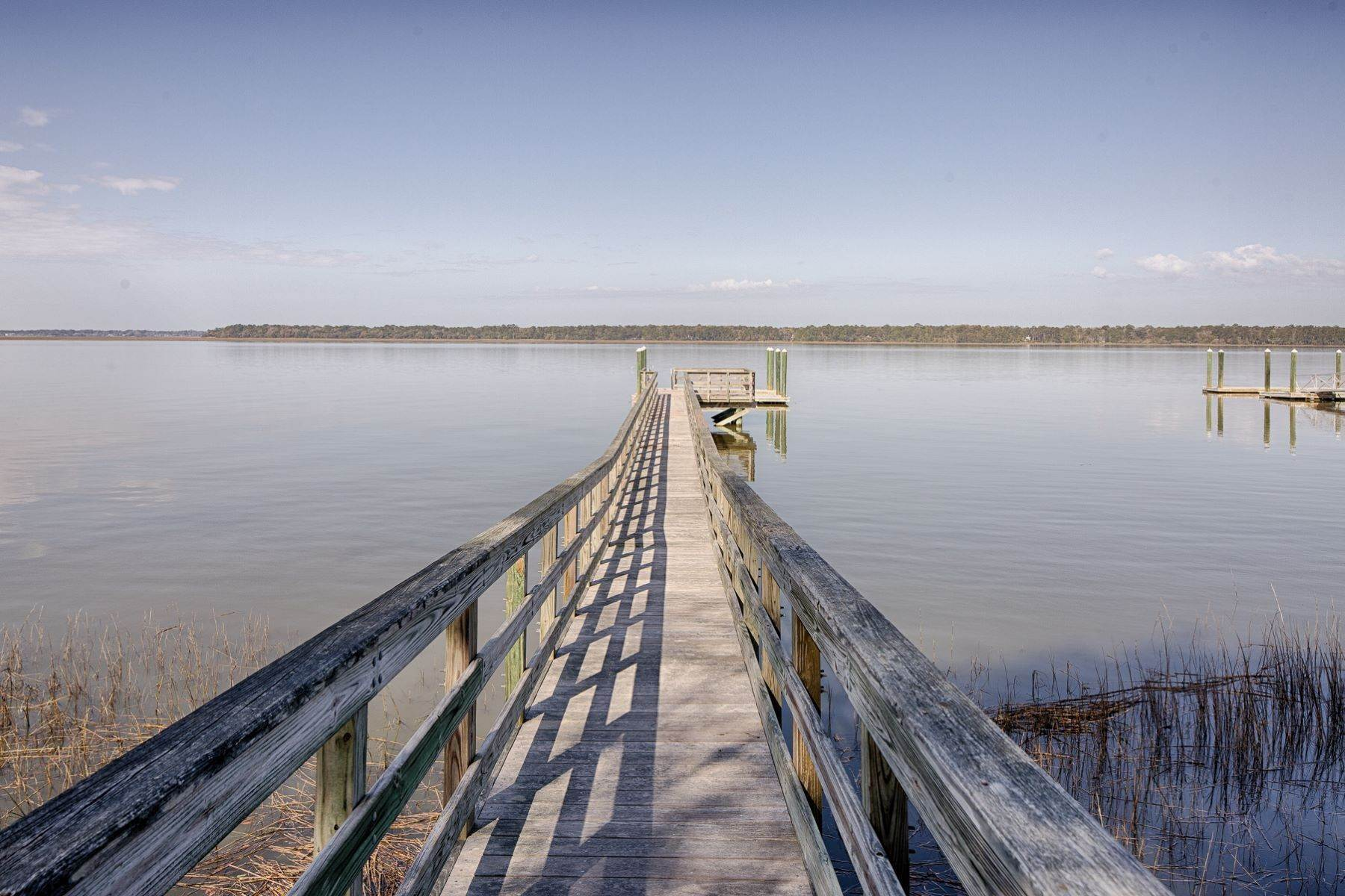3. Land for Sale at 85 Oak Tree Road Bluffton, South Carolina 29910 United States