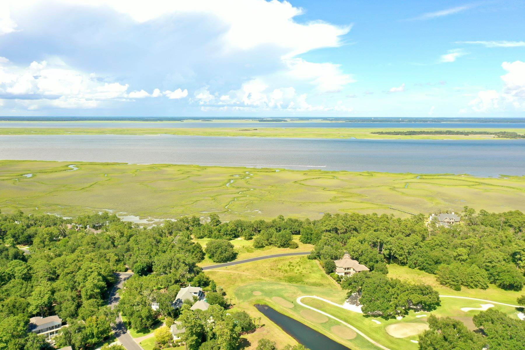 12. Land for Sale at 138 Inverness Drive Bluffton, South Carolina 29910 United States