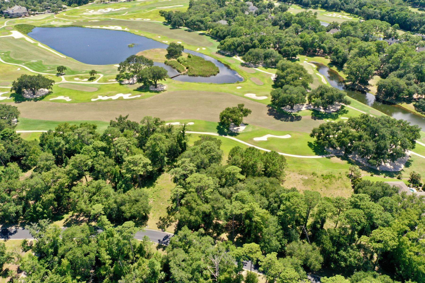 4. Land for Sale at 146 Inverness Drive Bluffton, South Carolina 29910 United States