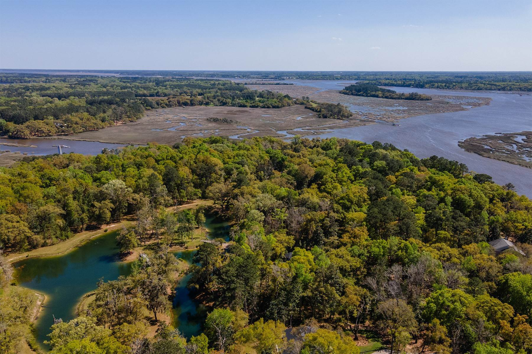 16. Land for Sale at 173 Bull Point Drive Seabrook, South Carolina 29940 United States