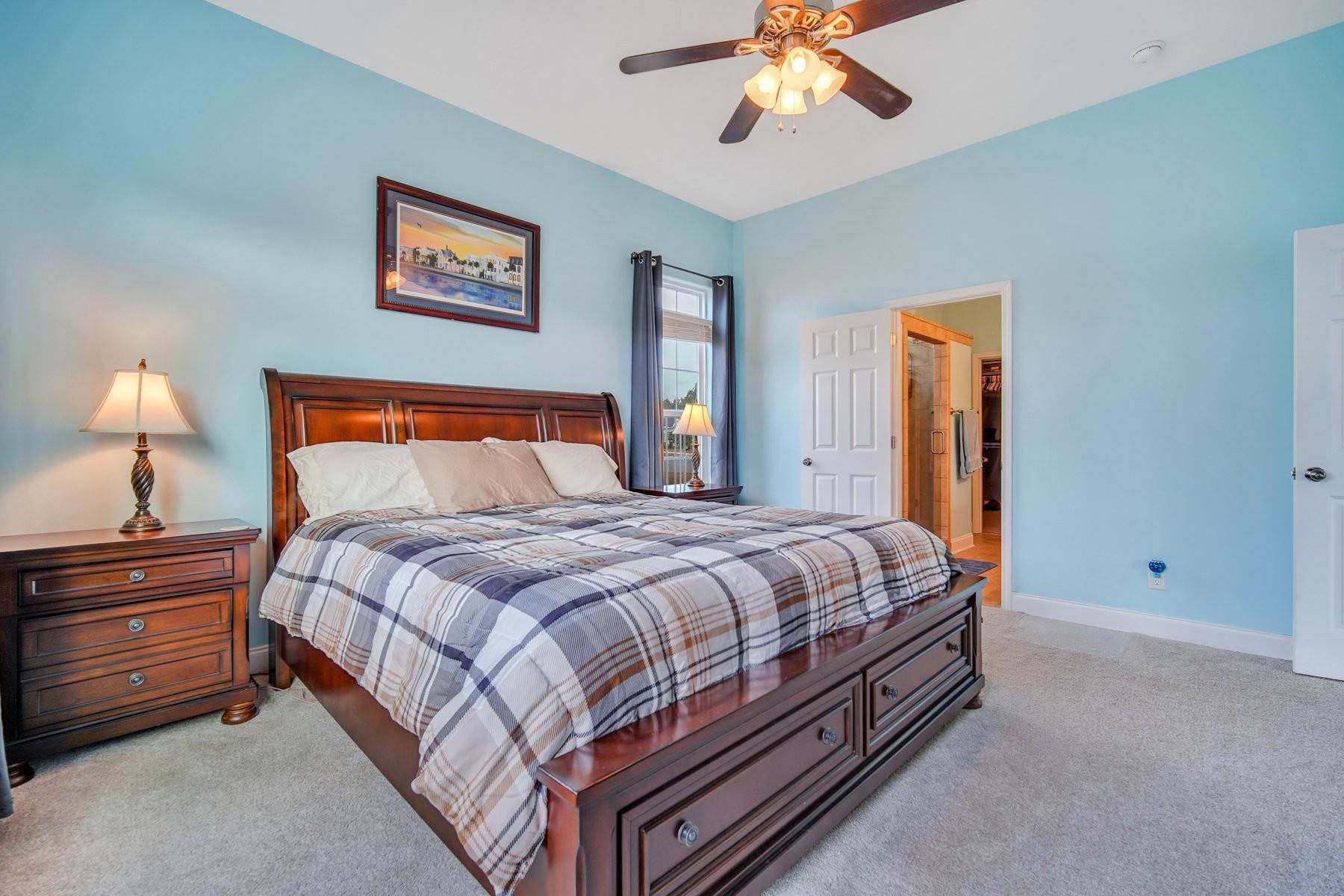 20. Single Family Homes for Sale at May Model in Hearthstone Lake 749 Hearthstone Drive Ridgeland, South Carolina 29936 United States