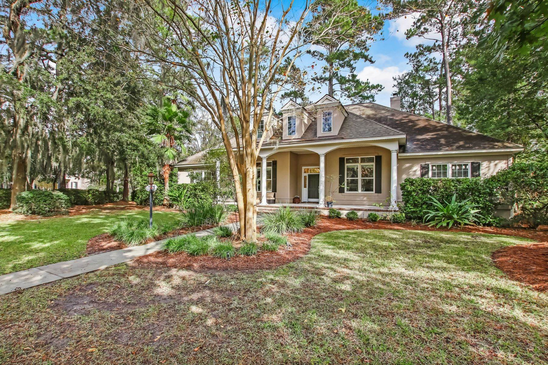 30. Single Family Homes for Sale at 102 Hedge Nettle Crossing Savannah, Georgia 31406 United States