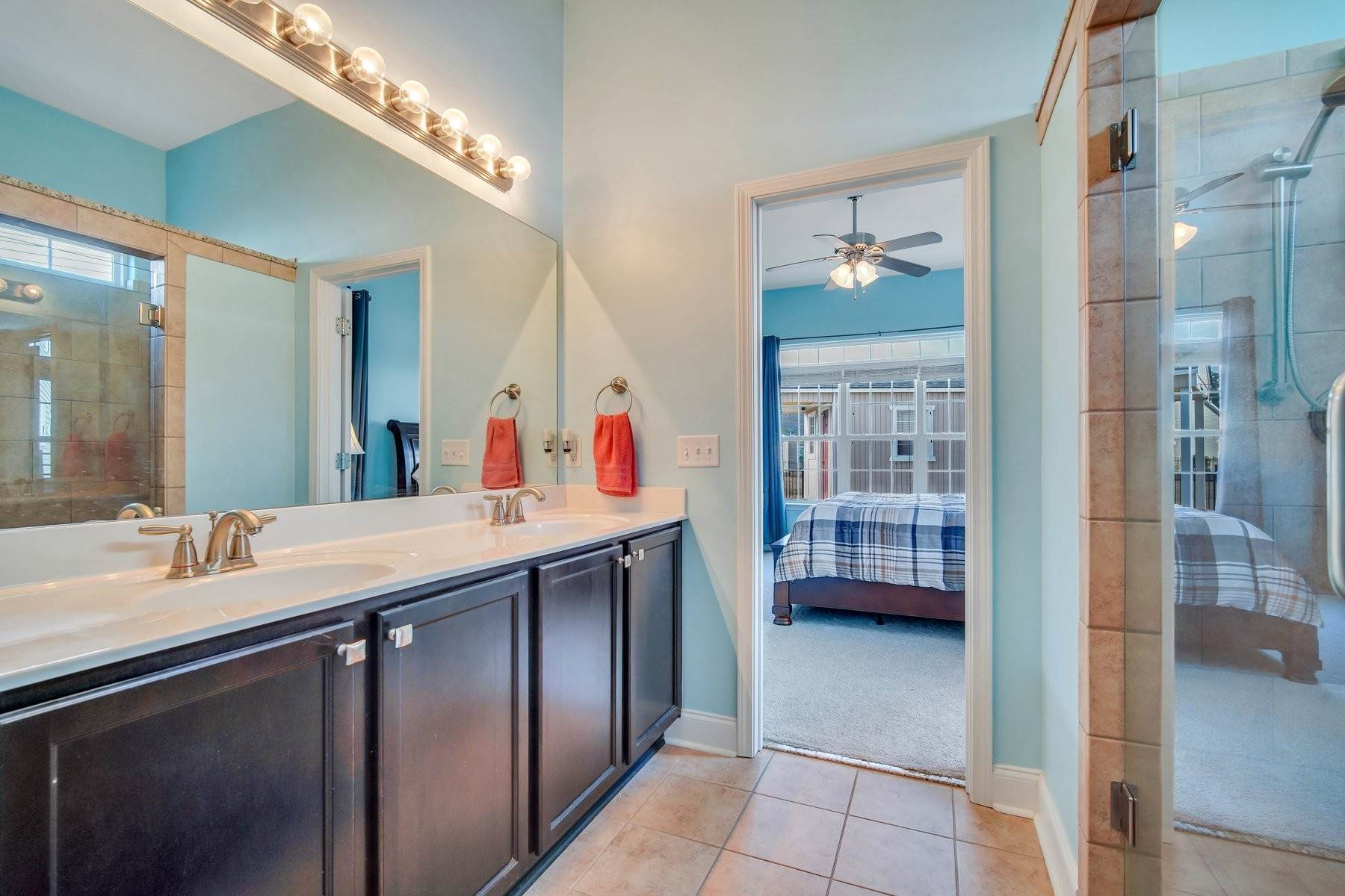 22. Single Family Homes for Sale at May Model in Hearthstone Lake 749 Hearthstone Drive Ridgeland, South Carolina 29936 United States