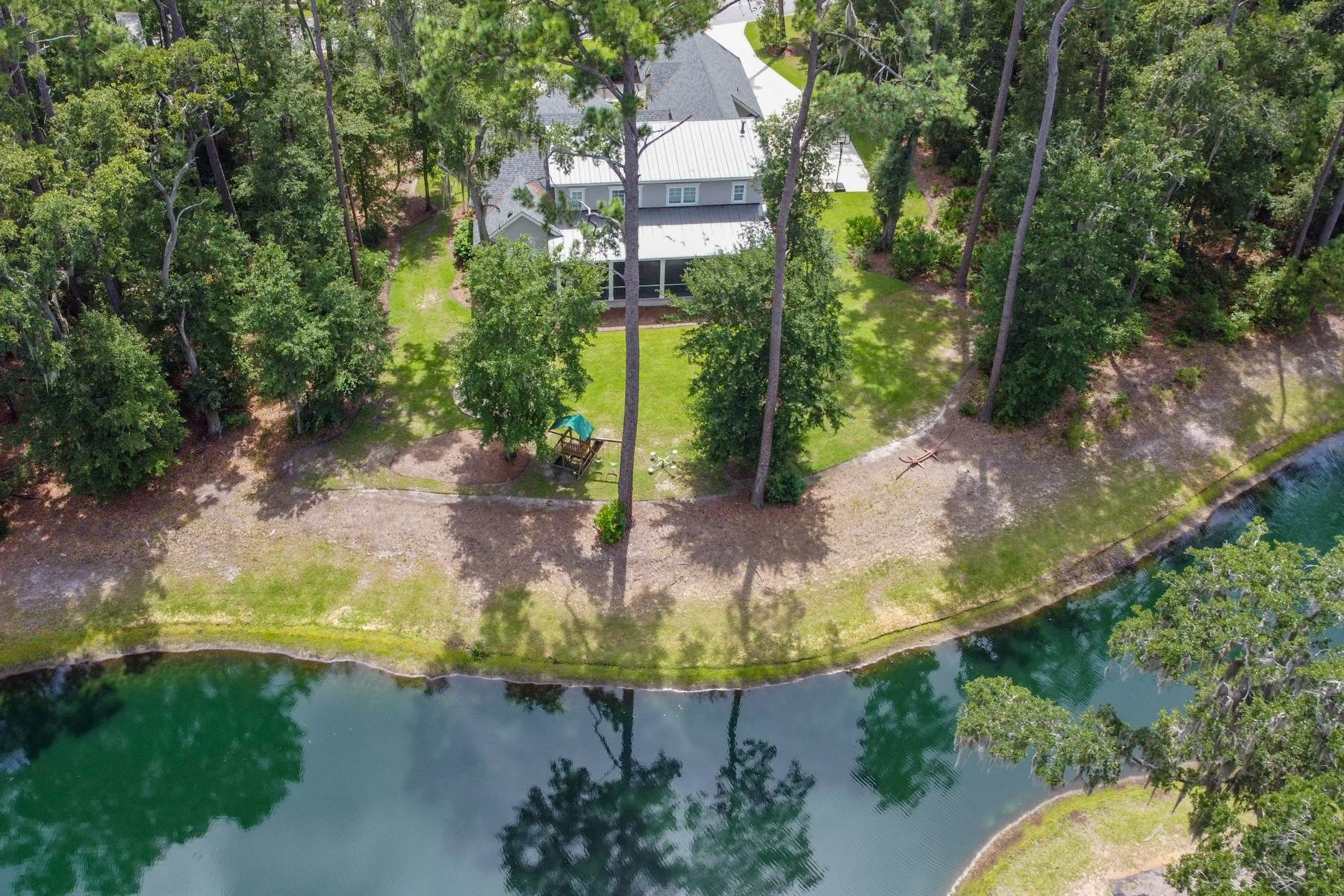44. Single Family Homes for Sale at 73 Waterway Drive Skidaway Island, Georgia 31411 United States