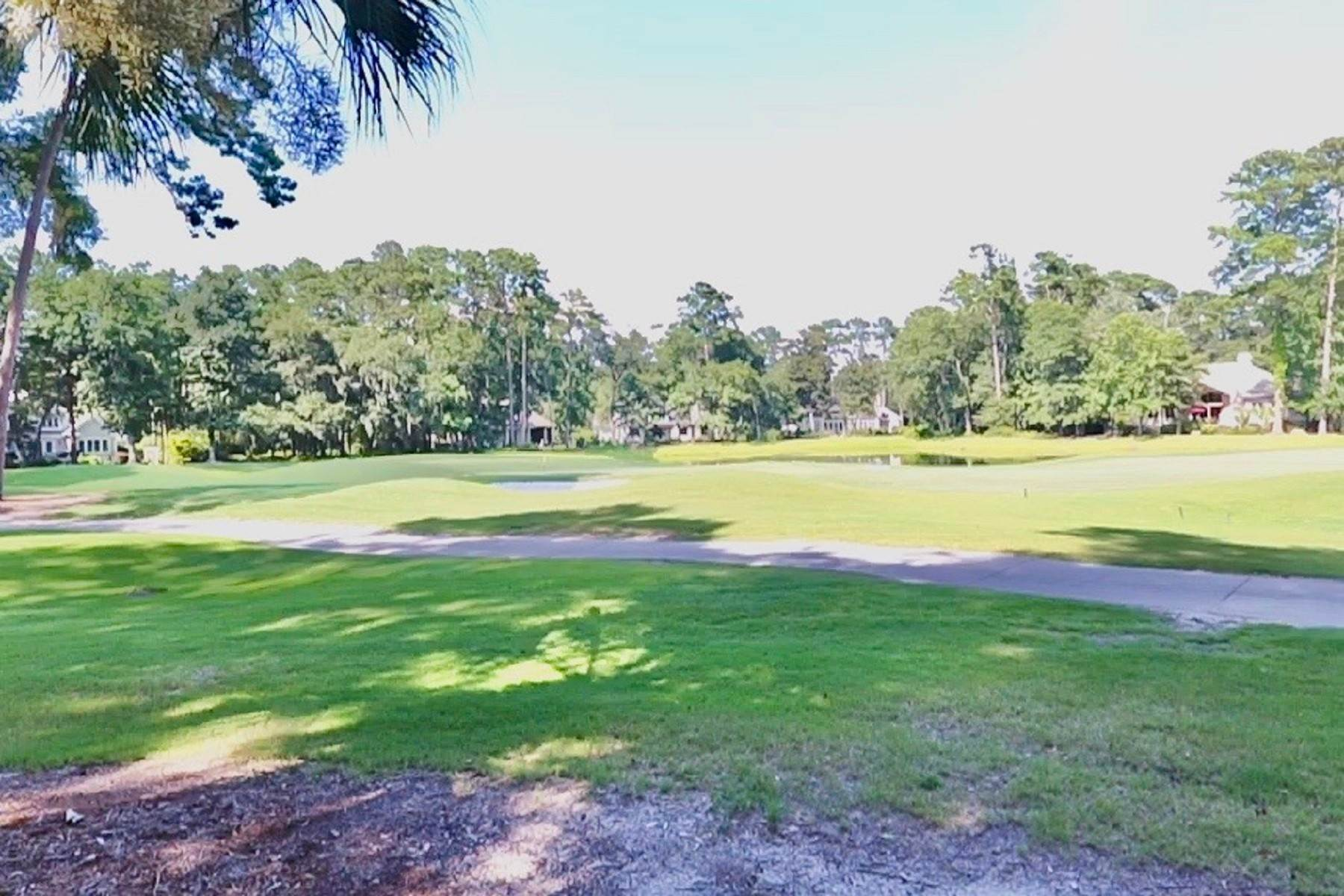 Land for Sale at 1 Retreat Drive Bluffton, South Carolina 29910 United States