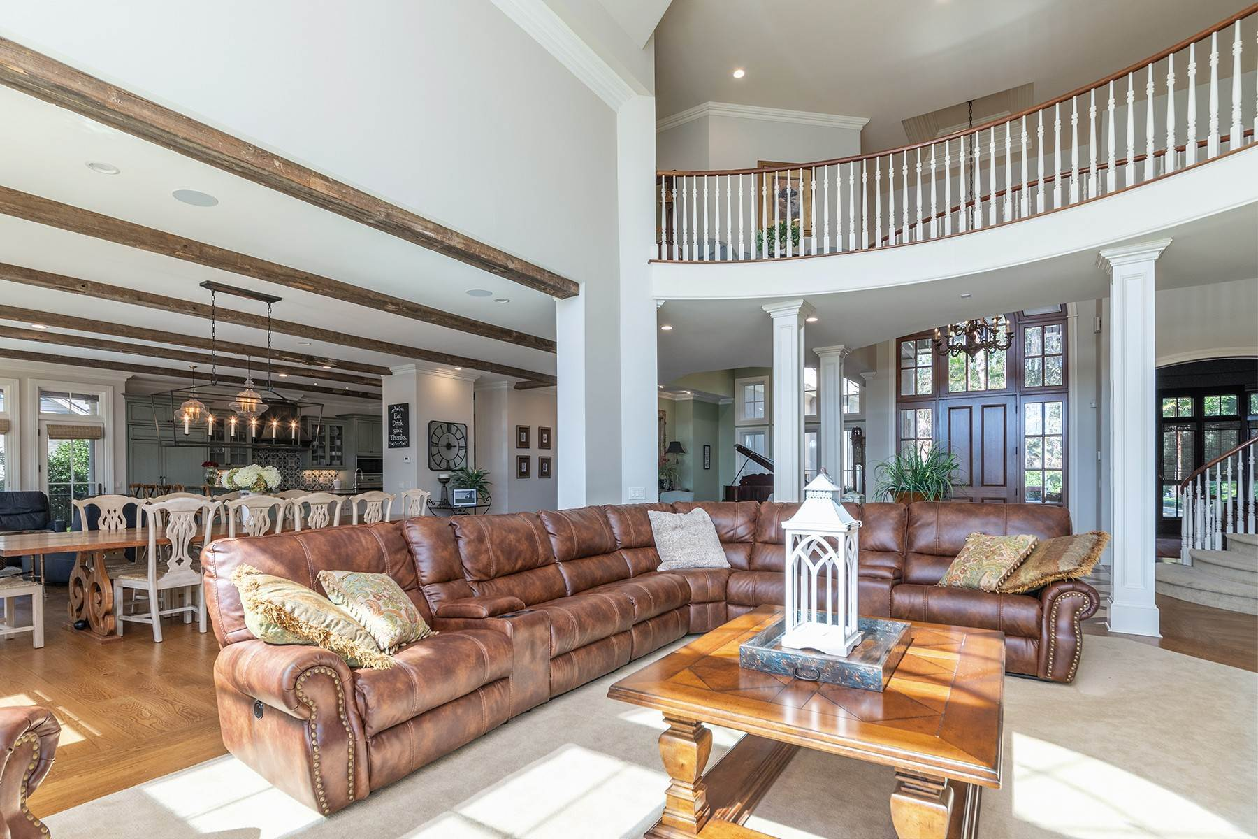 10. Single Family Homes for Sale at Widewater Waterfront Luxury 30 Widewater Road Hilton Head Island, South Carolina 29926 United States
