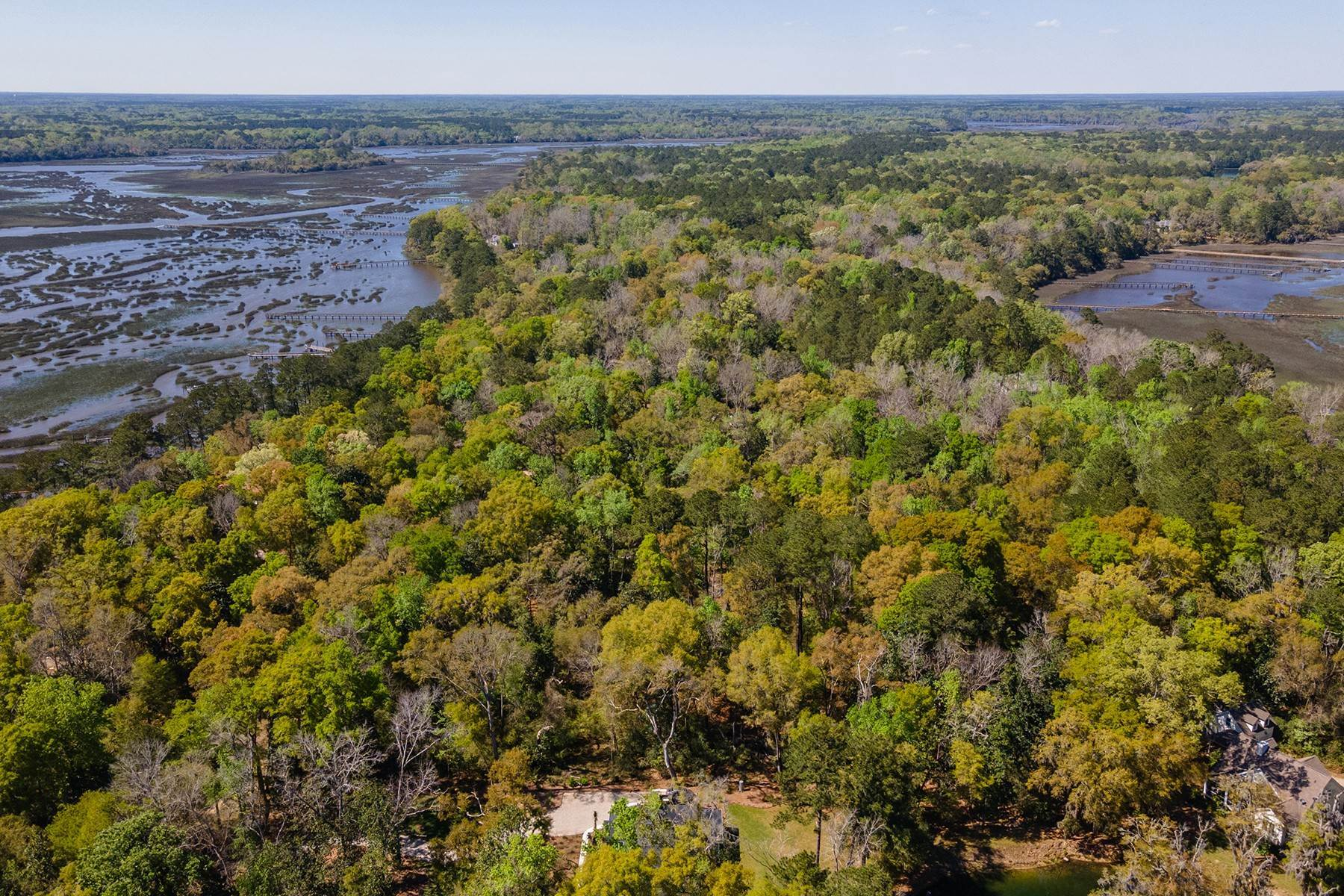 14. Land for Sale at 173 Bull Point Drive Seabrook, South Carolina 29940 United States