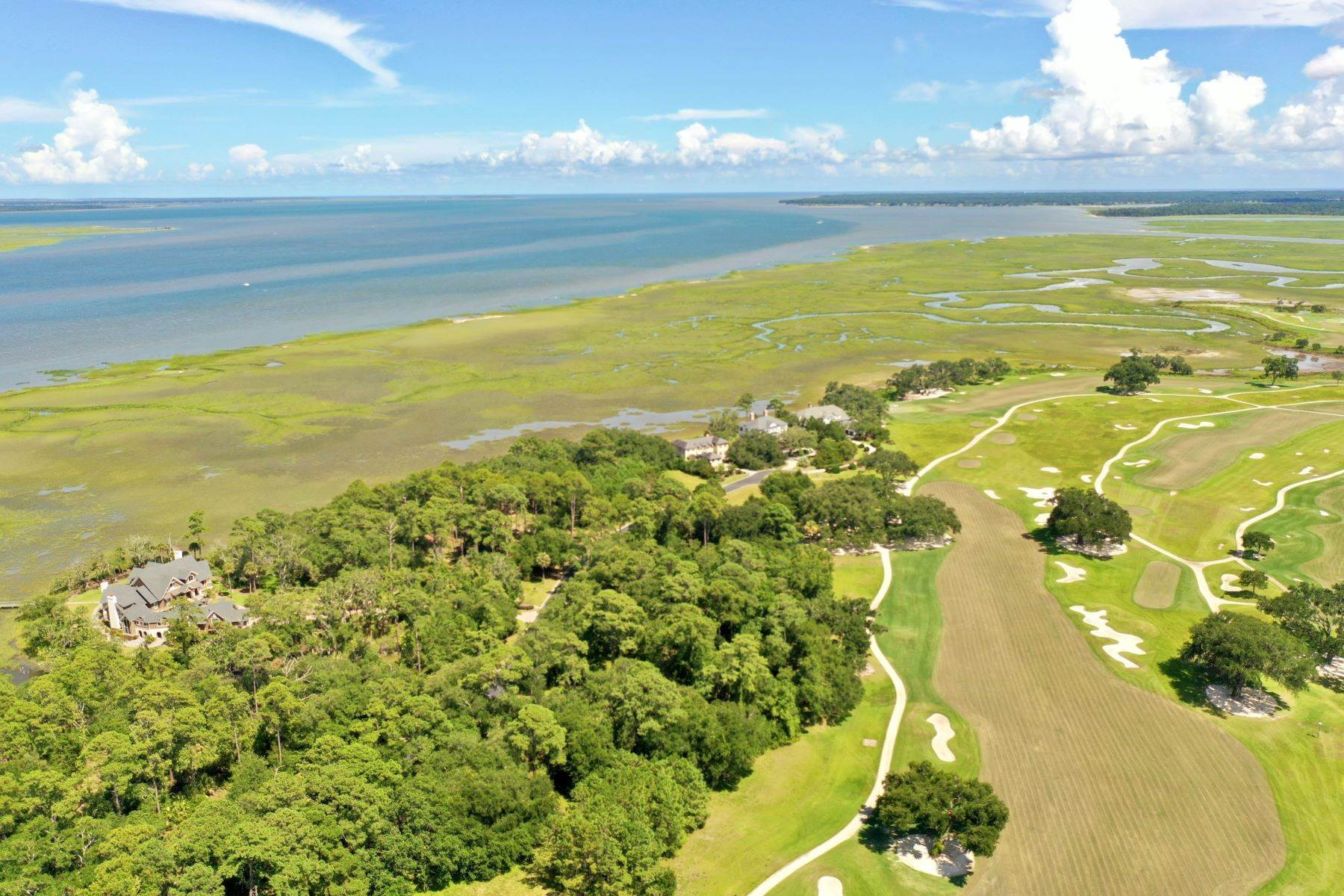 6. Land for Sale at 146 Inverness Drive Bluffton, South Carolina 29910 United States